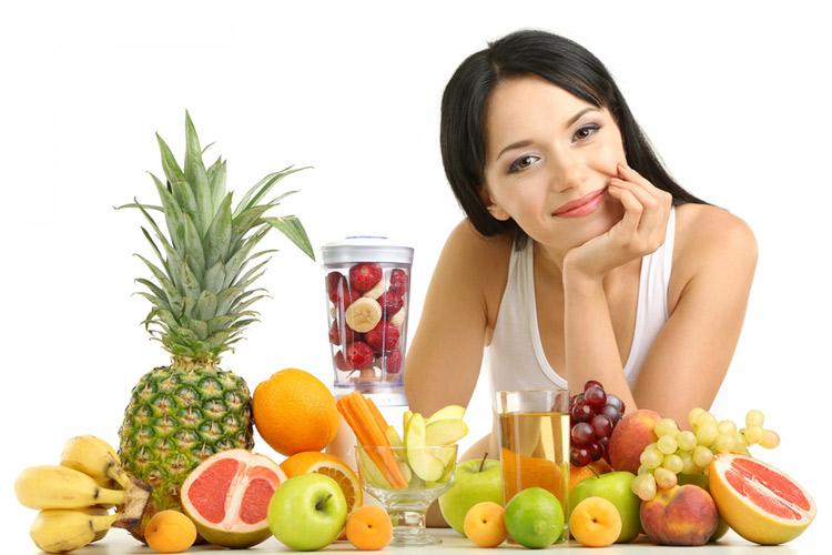 Người bệnh nên xây dựng cho mình một chế độ dinh dưỡng phù hợp