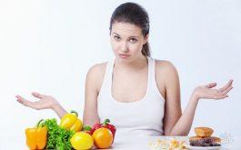 Người bị nám da không nên ăn gì
