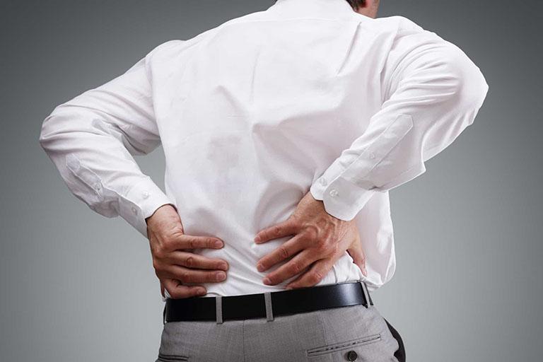 Người bị thoái hóa cột sống có nên uống Glucosamine