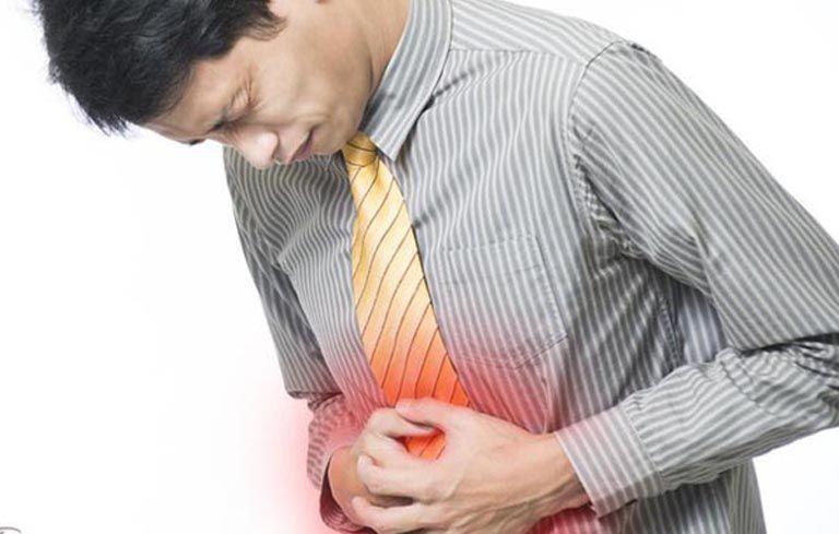 Nguyên nhân đau dạ dày phổ biến