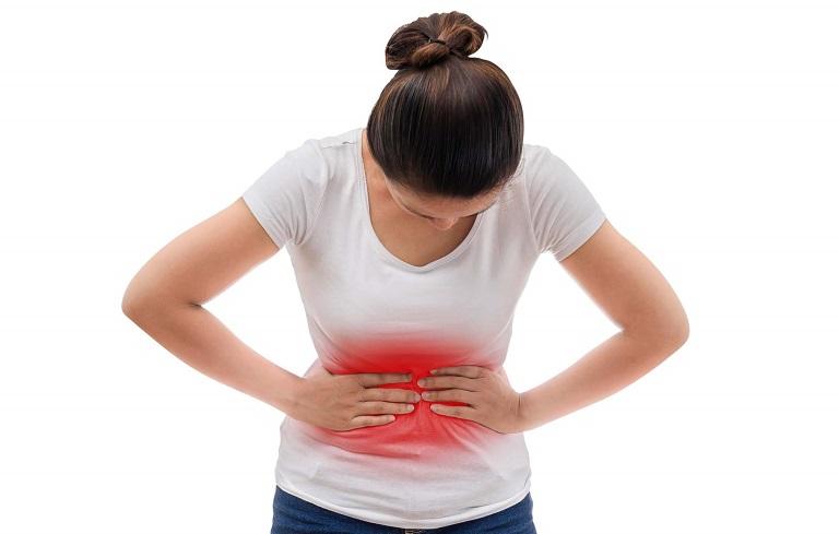 """Những cơn đau bụng kinh thường khiến cho người phụ nữ khó chịu, mệt mỏi trong ngày """"đèn đỏ"""""""