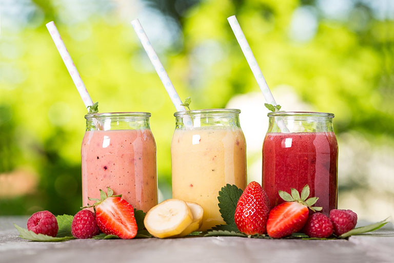 các loại thức uống tốt cho xương khớp