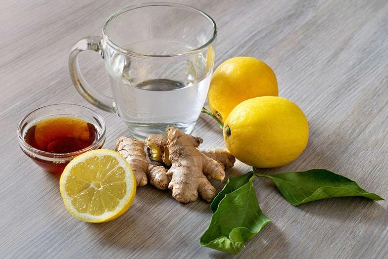 Những loại thức uống tốt cho xương khớp