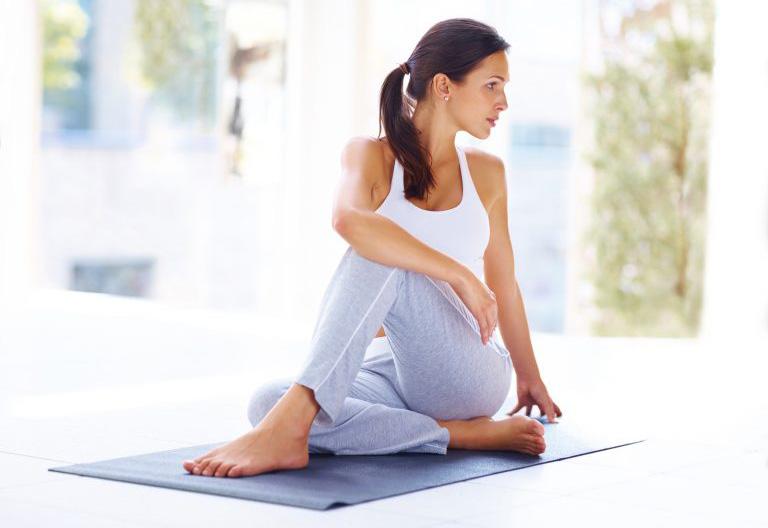 Tăng cường luyện tập nhẹ nhàng giúp hỗ trợ cải thiện bệnh và ngăn ngừa chuyển biến nặng