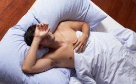 Nhiều nam giới cảm thấy bế tắc khi nghĩ rằng suy giảm testosterone không chữa được.