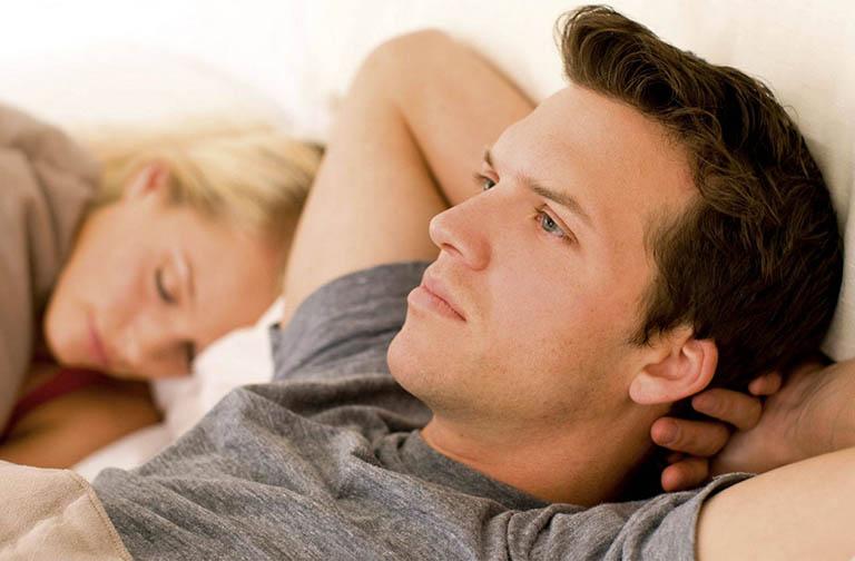 Cách nhận biết tình trạng suy giảm testosterone ở nam giới