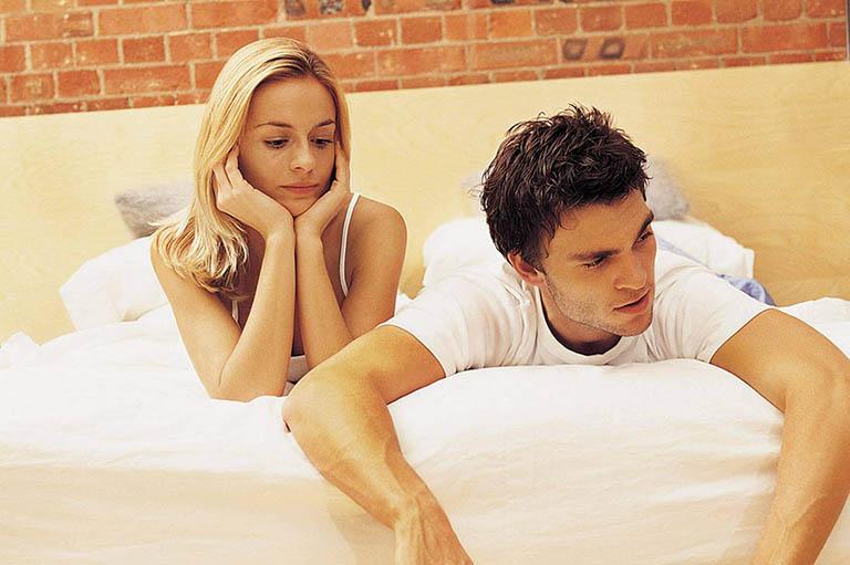 Suy giảm testosterone ở nam giới - Nguyên nhân và cách nhận biết