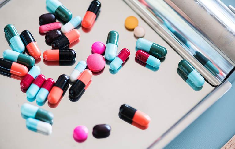 Sử dụng thuốc để nâng cao sức khỏe