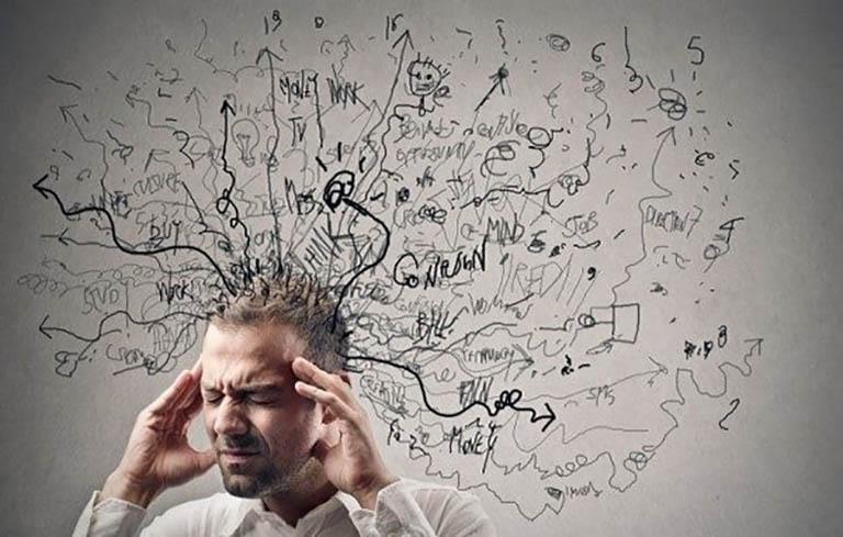 Căng thẳng lo âu là nguyên nhân dẫn đến suy nhược thần kinh