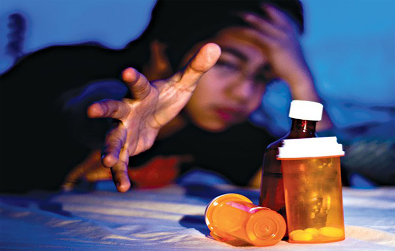Lạm dụng thuốc ngủ, thuốc an thần có thể gây ra các tác dụng phụ ảnh hưởng sức khỏe người bệnh