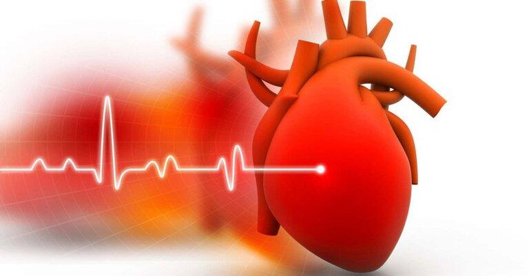 Ít ai ngờ rằng những cơn ho khan có thể có nguyên nhân từ suy tim.