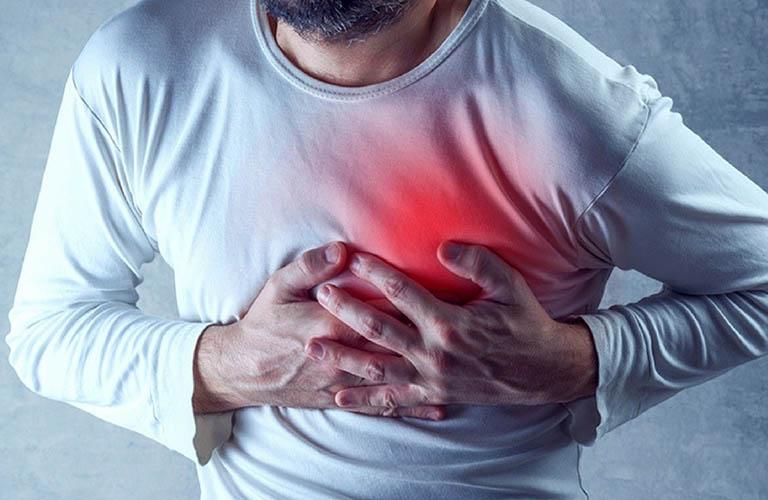 Bệnh thấp khớp có nguy hiểm không?