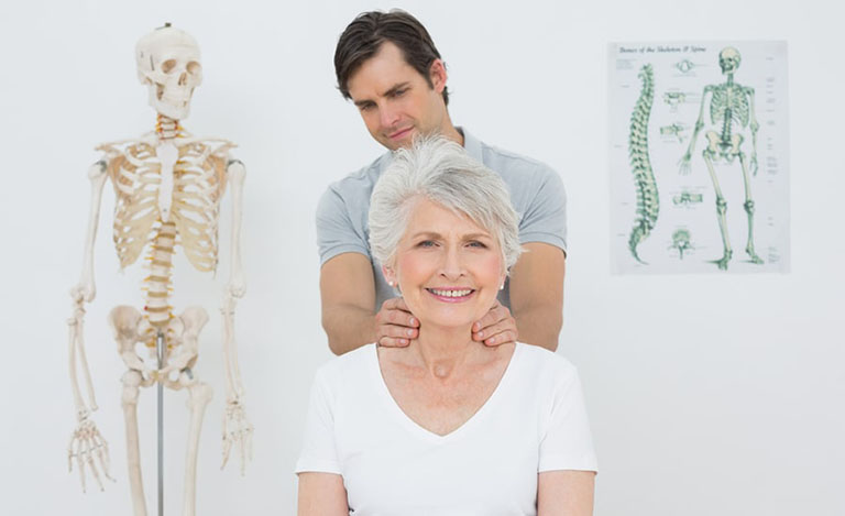 biến chứng thoái hóa cột sống chèn dây thần kinh
