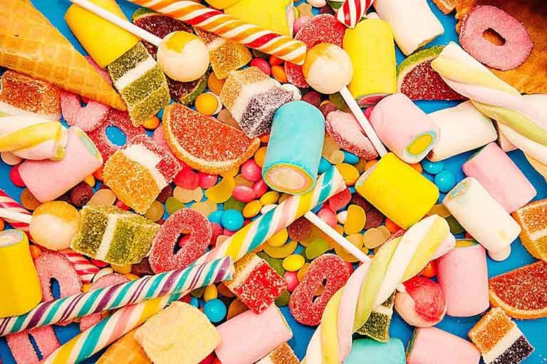 Đồ ăn ngọt