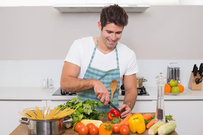 Top 14 thực phẩm giúp tăng cường testosterone ở nam giới