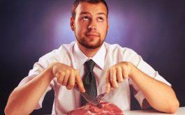 Thịt đỏ tốt cho máu nhưng lại rất dễ gây teo cơ đối với những người mắc bệnh về xương khớp. Trong đó có đau thần kinh tọa.