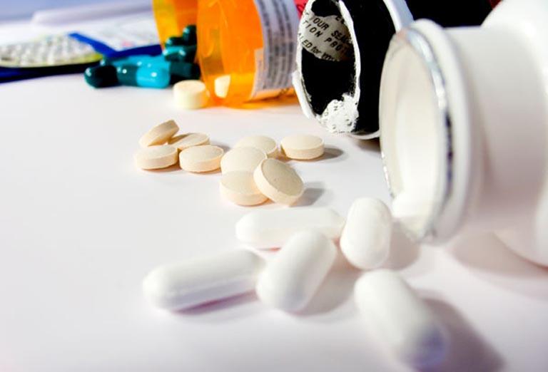 Thuốc Tây chữa bệnh động kinh
