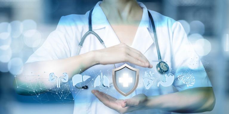 Cơ chế tác động của thuốc sinh học trong điều trị viêm khớp dạng thấp dựa trên hoạt động của hệ miễn dịch.
