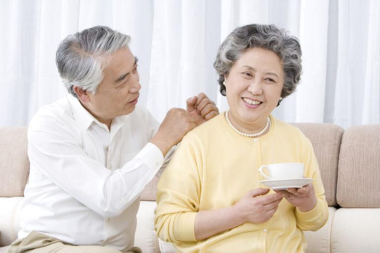 Thực phẩm chức năng tăng chất nhờn cho khớp tốt