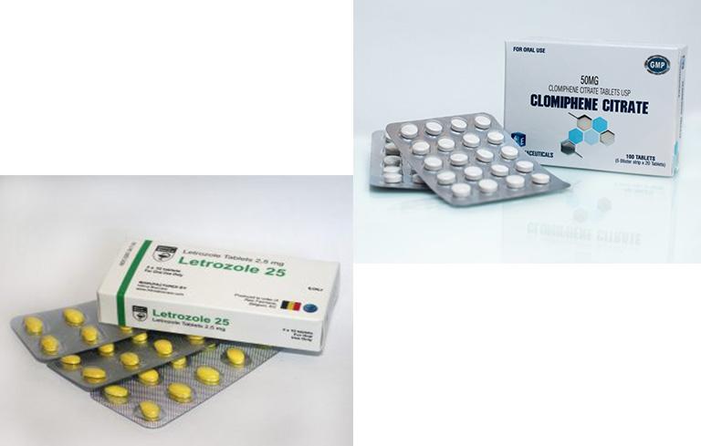 Thuốc kích thích nang noãn