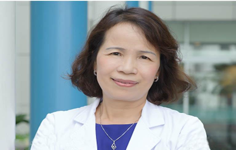 Tiến sĩ, bác sĩ Tô Minh Hương chữa hiếm muộn giỏi có tiếng