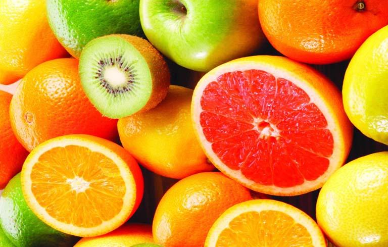 Tránh đồ chua khi bị đau bụng kinh