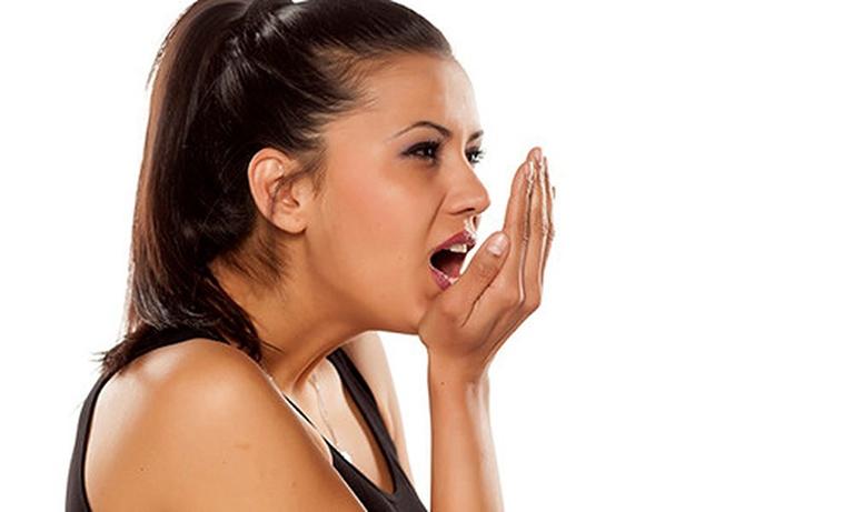Mùi hôi khó chịu ảnh hưởng đến cuộc sống của con người