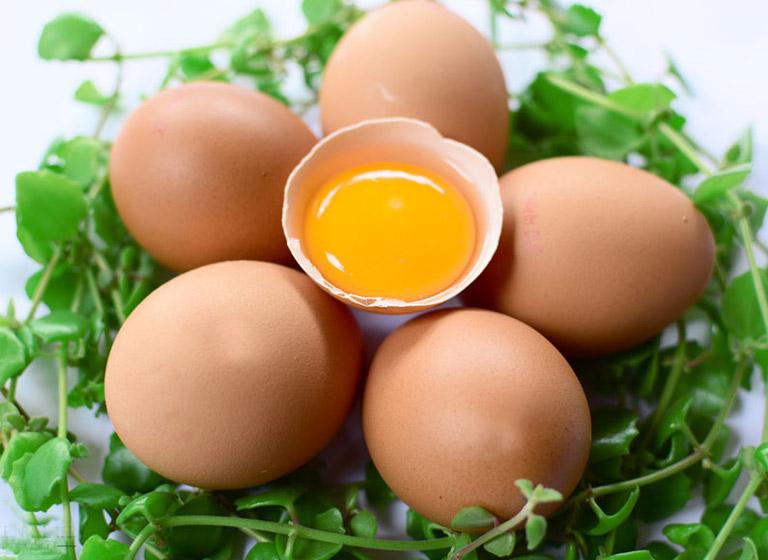 Trứng gà là một thực phẩm rất tốt cho sức khỏe