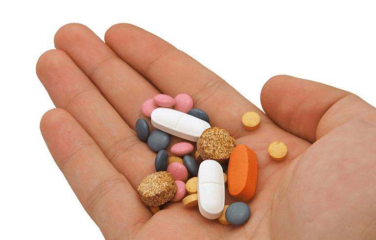Việc lạm dụng thuốc cũng có thể gây ra tình trạng nám da
