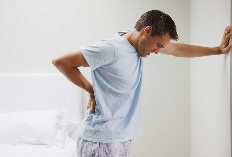 Xẹp đốt sống L1 là bệnh gì? Nguyên nhân và cách điều trị