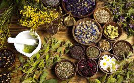Bài thuốc được kết tinh từ nhiều loại Nam dược thiên nhiên có dược tính cao