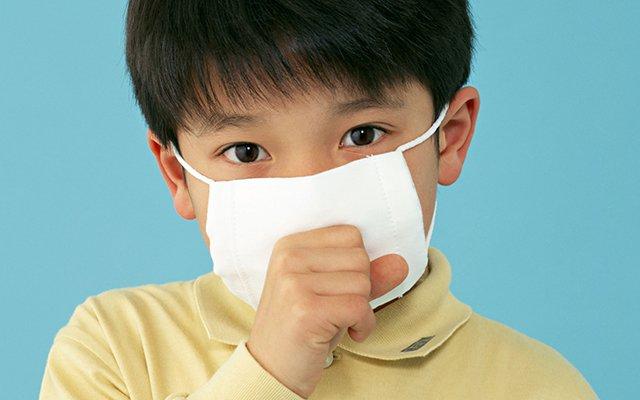 Nếu được phát hiện và điều trị sớm, áp-xe phổi ở trẻ em không quá đáng ngại.