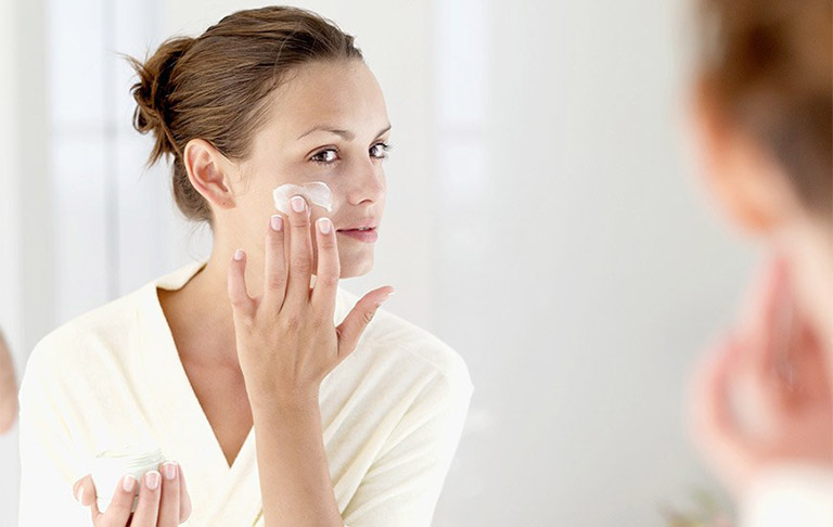 Kem Atopiclair Cream trị viêm da tiết bã
