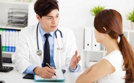 Bác sĩ chữa trào ngược dạ dày