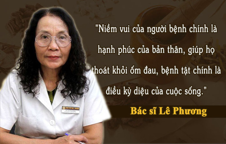 Bác sĩ Phương cả đời vì người bệnh