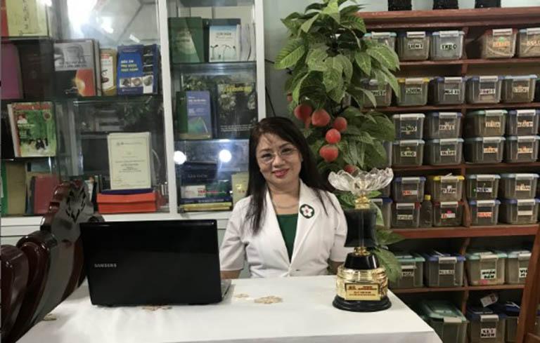 Phòng khám bác sĩ Phạm Thị Mai tại Đà Nẵng
