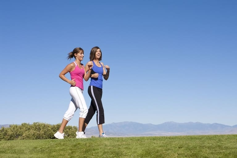 Tập thể dục thường xuyên giúp cải thiện sức khoẻ, tăng cười đề kháng, giúp việc phòng tránh bệnh tốt hơn