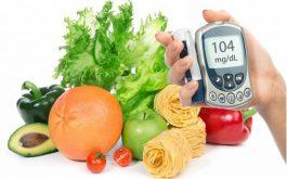 Bệnh tiểu đường nên ăn và nên kiêng một số món ăn để tránh tăng hoặc giảm đường huyết quá mức
