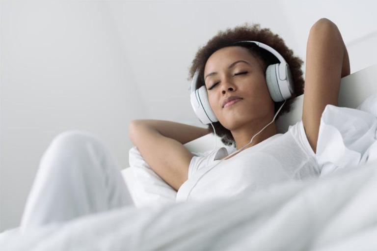 Dành nhiều thời gian nghỉ ngơi để bệnh tình chuyển hướng sang tình trạng tích cực