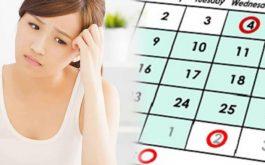 Bổ huyết Tiêu giao thang giúp cải thiện tình trạng rối loạn kinh nguyệt ở nữ giới