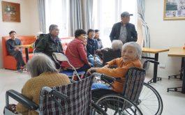 Các mô hình viện dưỡng lão nhà nước, do nhà nước đầu tư