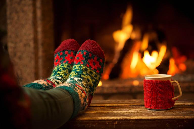 cách chữa ngứa da vào mùa đông