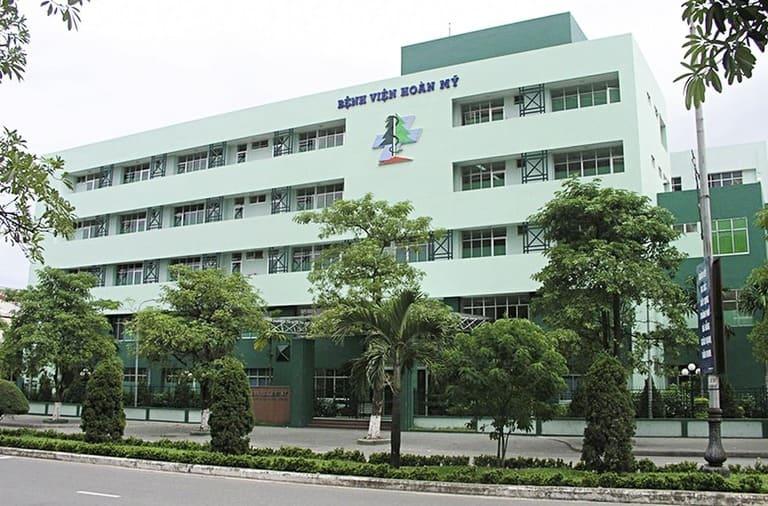 Bệnh viện hút dịch khớp gối tại Đà Nẵng