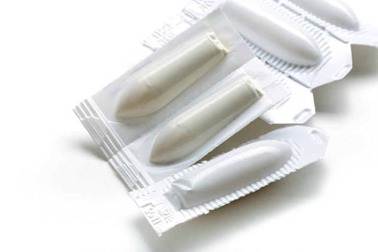 Sử dụng thuốc tây y chỉ cho tác dụng bên ngoài không chữa dứt điểm nấm âm đạo