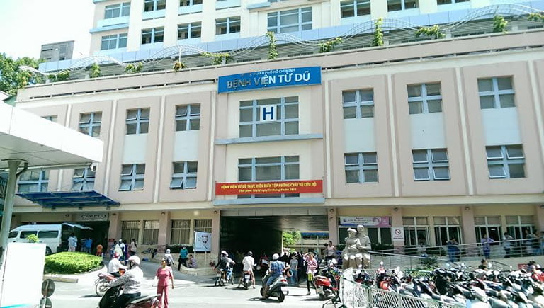 Địa chỉ khám, chữa nấm candida uy tín Hồ Chí Minh
