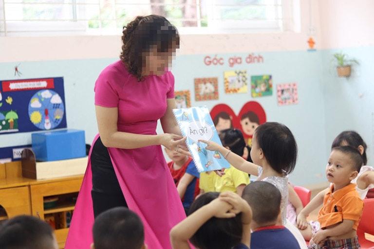 Cô giáo mầm non bị viêm họng 5 năm không khỏi