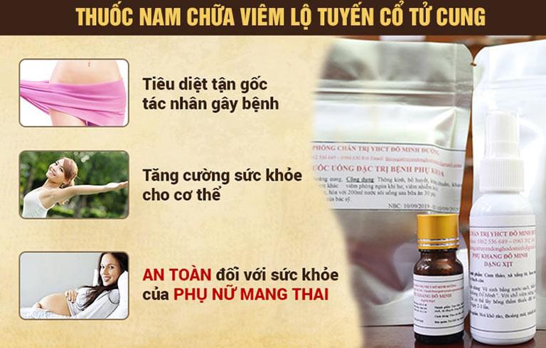 Bài thuốc gia truyền Đỗ Minh Đường giúp trị bệnh hiệu quả