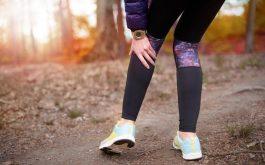 Có nên đi bộ khi bị tràn dịch khớp gối?