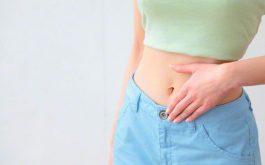 Đau bụng phía bên trái là biểu hiện bệnh thường gặp