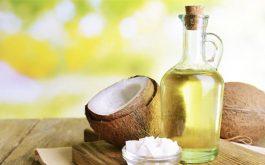 Cách dùng dầu dừa trị bệnh vảy nến